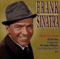Cover Frank Sinatra - Frank Sinatra [1993]
